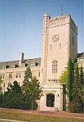 Johnston Hall - U of G